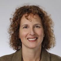 Annemarie van Amelrooij FFP