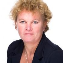 Marieke Treffers FFP