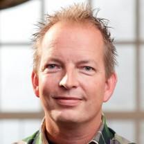 Mr. Bart van Scherrenburg RB FFP