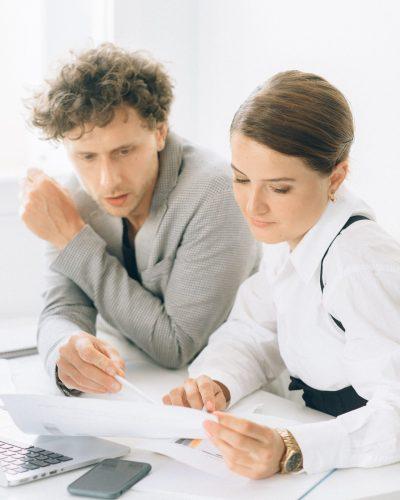 financieel plan maken